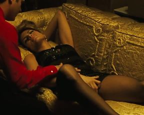 Eva Mendes Nude - We Own the Night (2007)