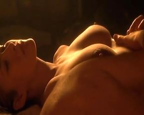 Sophie Marceau nude – Firelight (1997)
