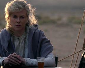 Nicole Kidman sexy - Queen of the Desert (2016)