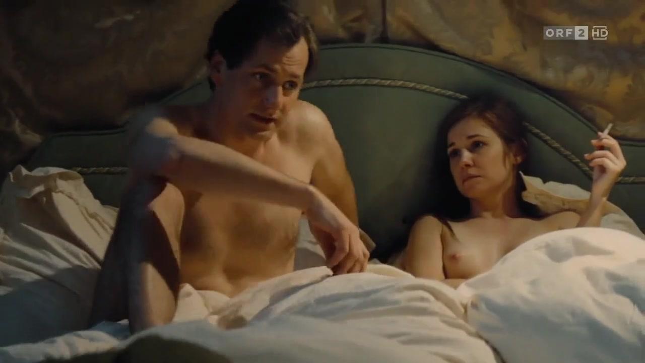 Josefine preuß nackt alles muss raus
