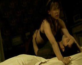 Sophie Marceau nude – Belphegor Phantom of the Louvre (2001)