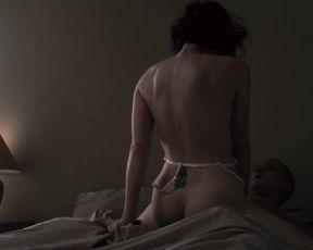 Lisa Joyce, Jena Malone nude - The Messenger (2009)