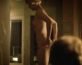 Lisa Wagner nude – Gestern waren wir Fremde (2012)