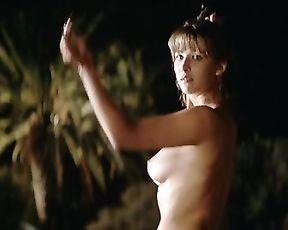 Sophie Marceau nude – For Sasha (1991)