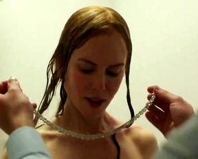 Nicole Kidman, Shailene Woodley, Laura Dern naked - Big Little Lies S01E03 (2017)