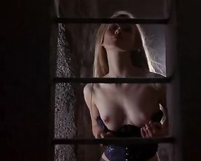 Keira Knightley nude – The Hole (2001)