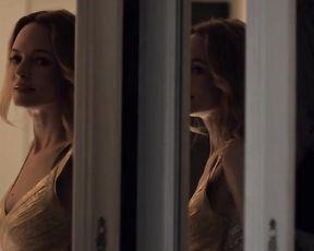 Heather Graham naked - Flaked (2016) S01E03