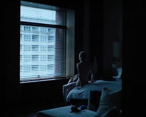 Riley Keough Nude - The Girlfriend Experience s01e13 (2016)