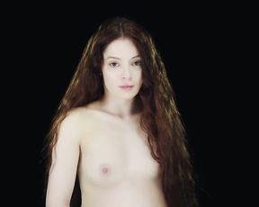 Cassidy Civiero  nackt