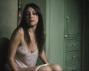 nackt Suarez Blanca La chica