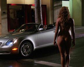 Kristanna Loken nude – Terminator 3 (2003)