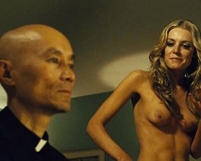 Christine Marzano nude – Seven Psychopaths (2012)