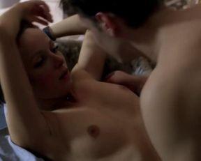 Julia Koschitz nackt – Todliche Versuchung (2013)