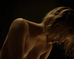 Sarah-Sofie Boussnina nude – The Absent One (2014)