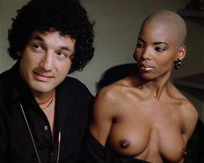 Annie Belle, Lorraine De Selle, Brigitte Petronio, Marie Claude Joseph naked – The House on the Edge of the Park (1980)