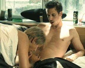 Gitte Witt, Marte Sæteren, Elle Ogilvy nude – Pornopung (2013)