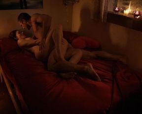 Emmy Rossum nude – Shameless s02e03 (2012)