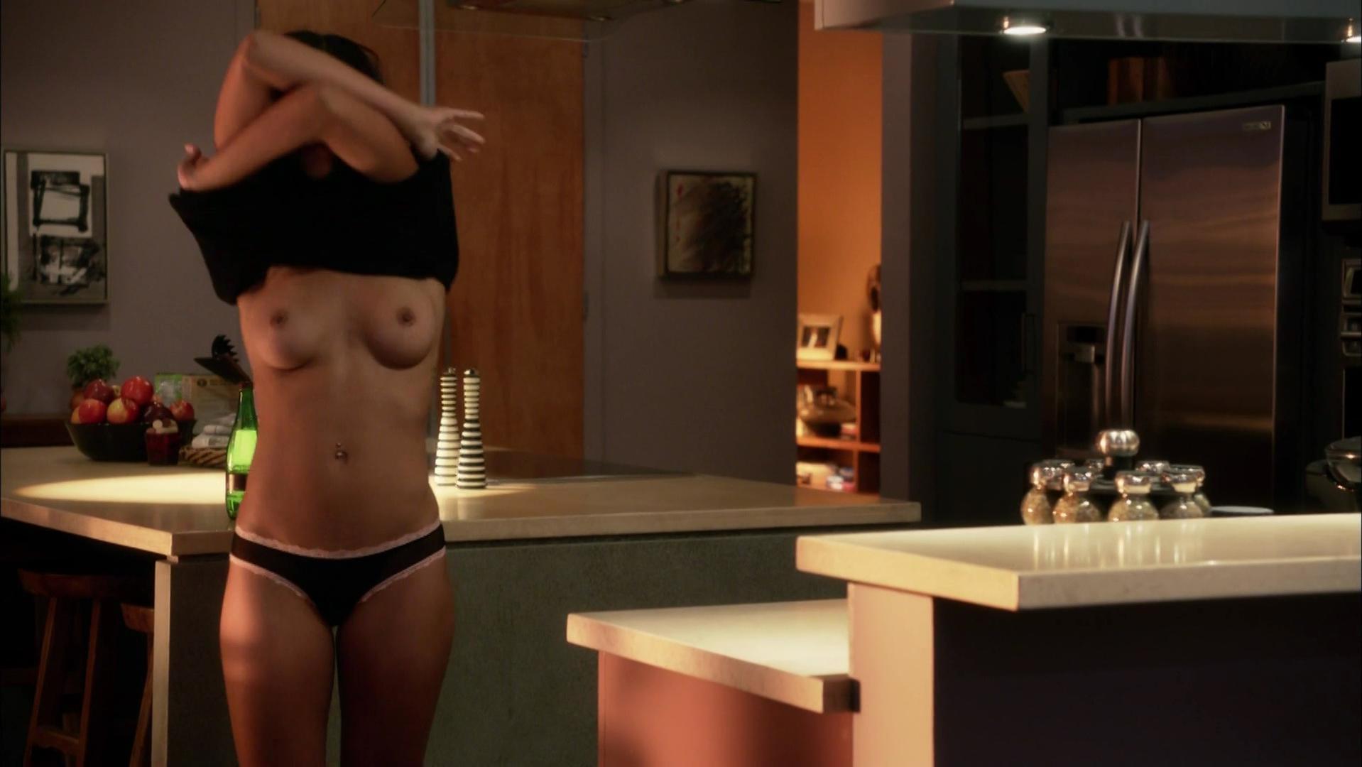 Jenny Slate Nude