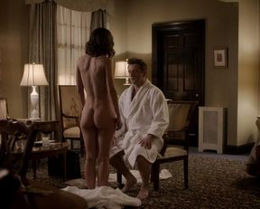 Lizzy Caplan nude – Masters of Sex s02e03 (2014)