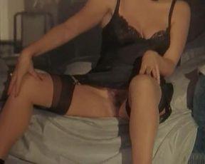Stefania Sandrelli nude – The Key (1983)