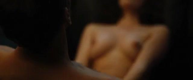 Jessica Mitchell  nackt