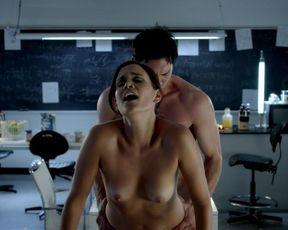 Ashley Noel nude – Femme Fatales s02e06 (2012)