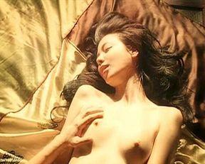 Kim Gyu-ri nude – Portrait of a Beauty (2008)