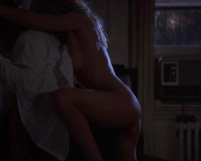 Ellen Barkin nude – Sea of Love (1989)
