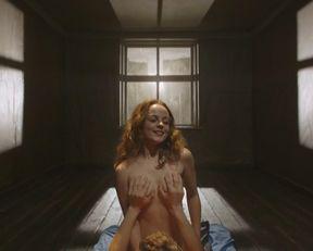 Anastasiya Pronina nude – Tryapichnyy soyuz (2015)