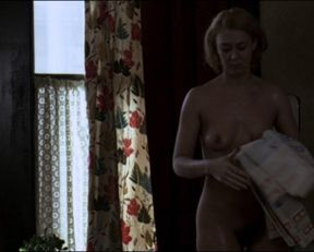 Pauline Turner nude – Young Adam (2003)
