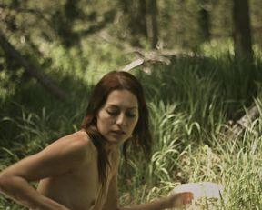 Nadia Lanfranconi nude – Prey for Death (2015)