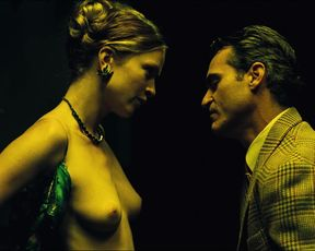 Amy Ferguson nude – The Master (2012)