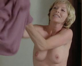 Susannah York nude – The Shout (1978)