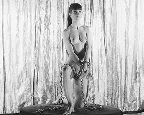 Marie-France Pisier, Prima Symphony nude – Trans-Europ-Express (1966)