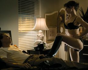 Fairuza Balk, Eva Mendes, Katie Chonacas topless – The Bad Lieutenant: Port Of Call New Orleans (2009)