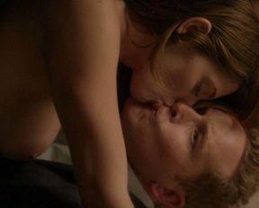 Ashley Greene nude – Rogue s03e15 (2016)