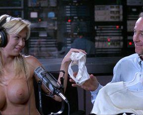 Jenna Jameson topless – Private Parts (1997)