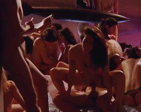 Sook-Yin Lee, Shanti Carson, Lindsay Beamish nude – Shortbus (2006)