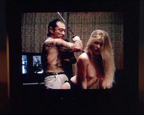 Renee Griffin nude – Showdown in Little Tokyo (1991)