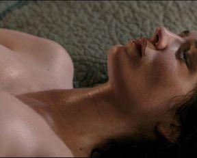 Eva Green sexy – The Salvation (2014)