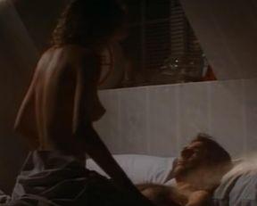 Meg Ryan nude – Presidio (1980)