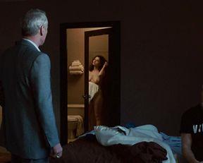 Mary Elizabeth Mastrantonio nude – The Color of Money (1986)