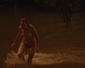 Josephine Decker nude – Sisters of The Plague (2015)