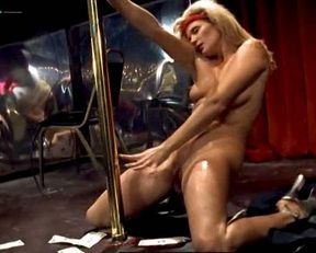 Ginger Lynn nude – Turn the Page (1999)