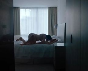 Louisa Krause nude, Anna Friel nude – The Girlfriend Experience s02e03 (2017)