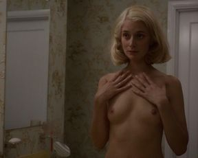 Caitlin FitzGerald, Betsy Brandt nude – Masters of Sex s02e12 (2014)
