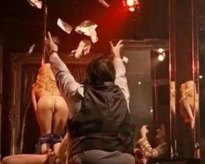 Maria Fragos sexy, Heighlen Boyd nude – The Big Short (2015)