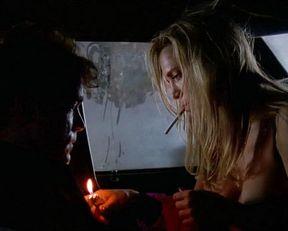 Sherrie Rose nude – Unlawful Entry (1992)