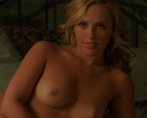 Natalie Hall nude – Plus One [+1] (2013)