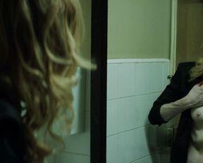Jill Evyn nude – The Black Room (2016)